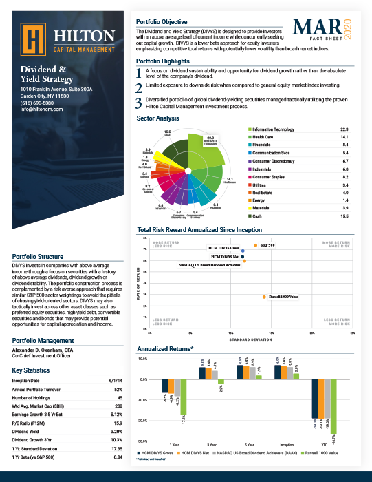 Dividend-and-Yield-Factsheet